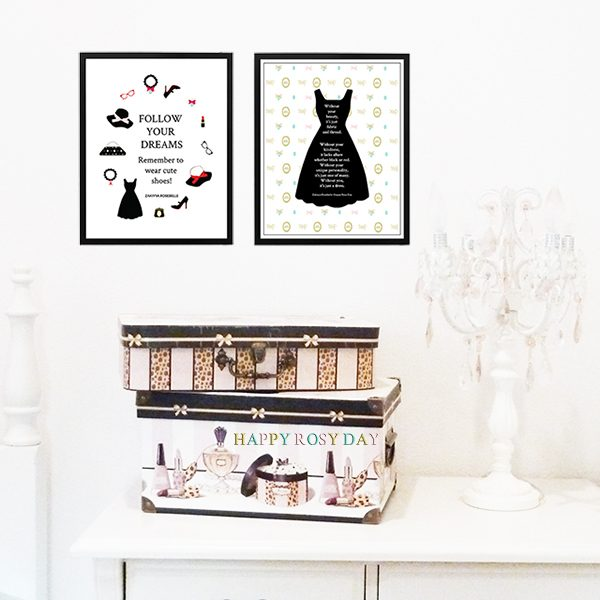 happy-rosy-day-lifestyle-ootd-fashion-wall-art