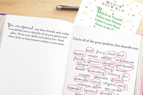 the-happy-rosy-day-book-zakiyya-rosebelle-journal-self-love