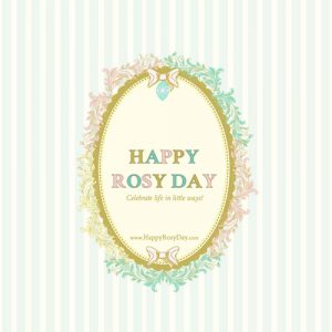Happy Rosy Day Celebration Digital Subscription